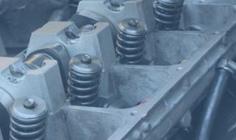 Você sabe como funcionam as válvulas do motor de um carro?