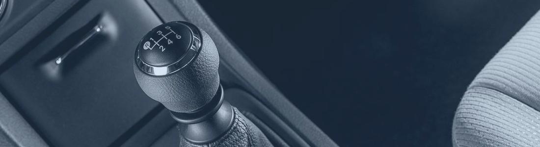 Você sabe como funciona o sistema de transmissão manual do seu carro?
