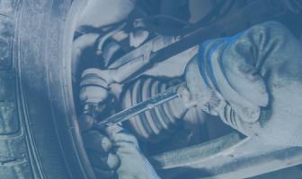 Você sabe como cuidar da suspensão de seu carro? Veja 5 cuidados que você precisa ter.