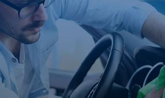 Higienização do carro em tempos de coronavírus!