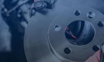 Você sabe como funciona o sistema de freios de um automóvel?