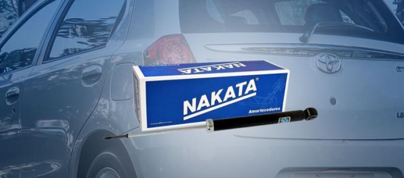 Aprenda a remover, desmontar, montar e instalar o amortecedor traseiro do Toyota Etios!