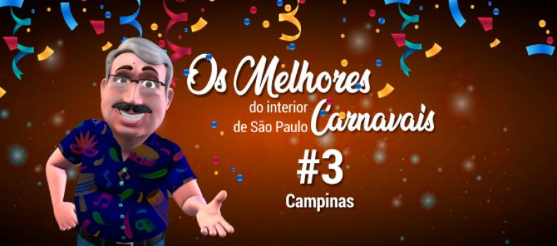 OS MELHORES CARNAVAIS DO INTERIOR DO ESTADO #3