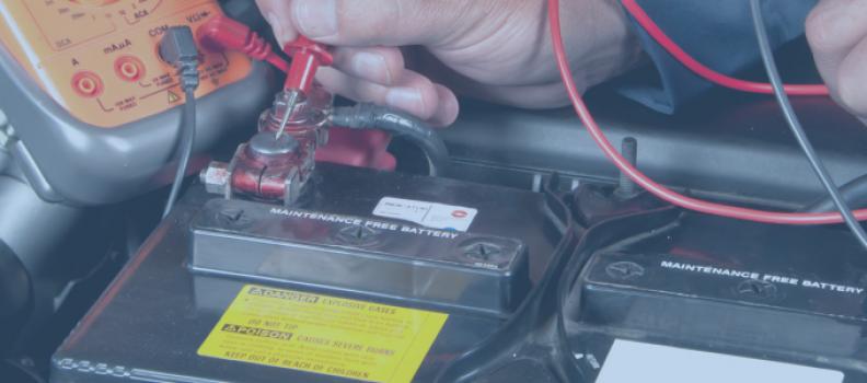 Você sabe como fazer a bateria do seu carro durar mais?