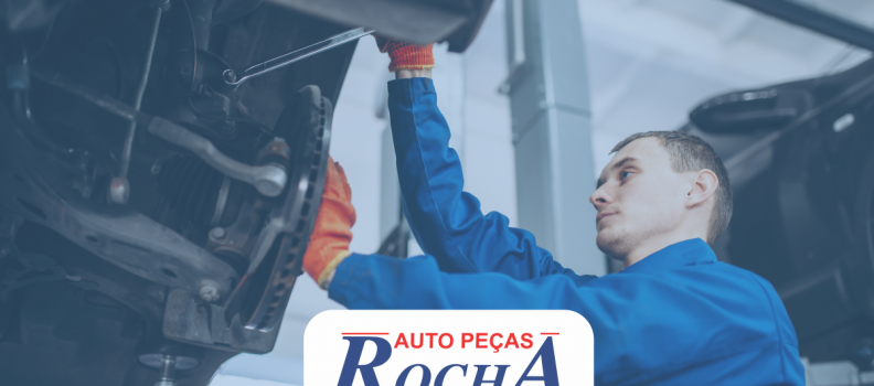 Você sabe a hora certa de trocar os amortecedores de seu carro?