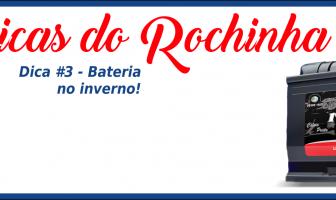 DICAS DO ROCHINHA DICA#5