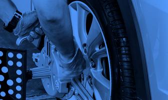 Veículo desalinhado! É o pneu, suspensão ou direção?