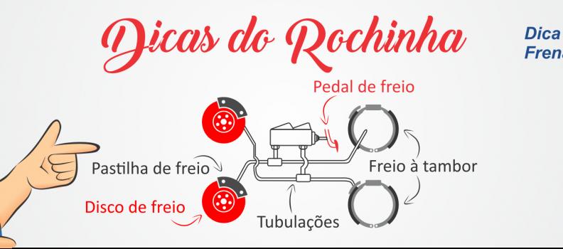 DICAS DO ROCHINHA DICA#2