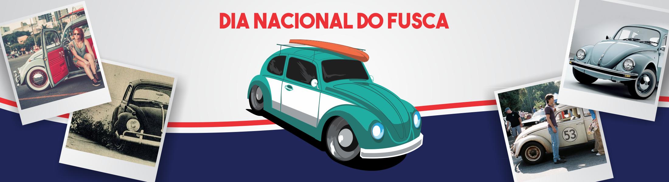 Dia Nacional do Fusca – 20 de Janeiro