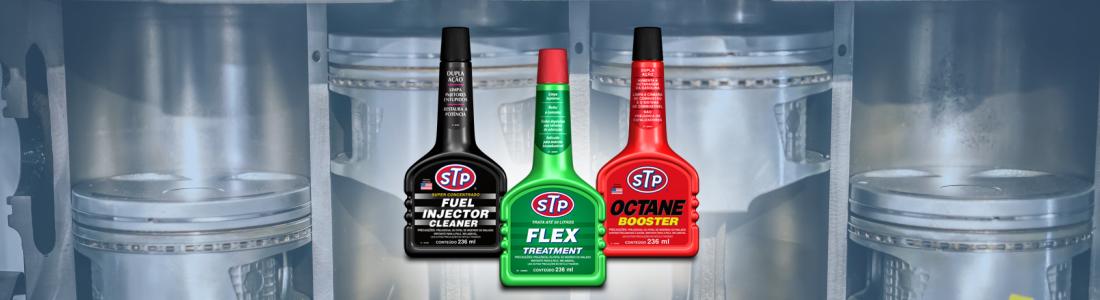 Conheça mais sobre os aditivos para motor.