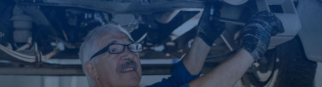 DICA DO FERA – Barulho forte na suspensão do Ford Focus.