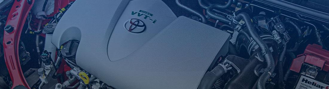 Nakata disponibiliza mais de 200 produtos para a linha Toyota!