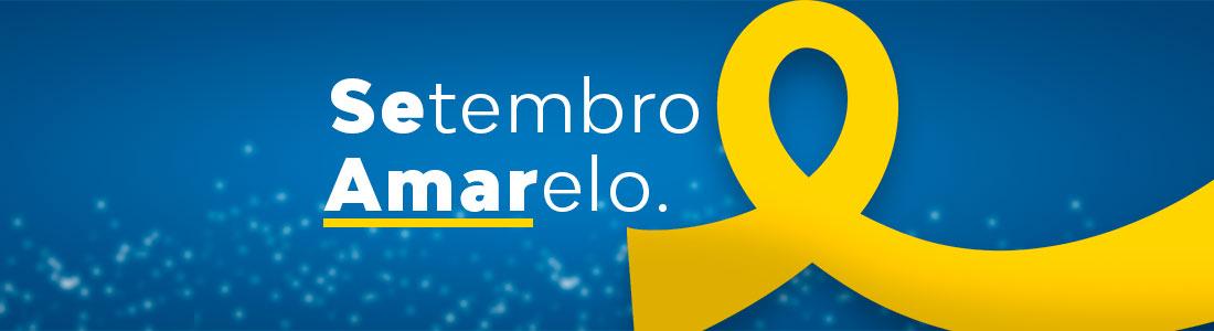 Setembro Amarelo – Conheça o Movimento!