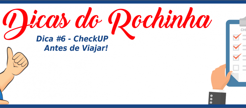 DICA DO ROCHINHA DICA#6
