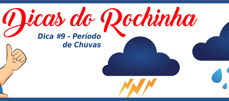 DICA DO ROCHINHA DICA#9